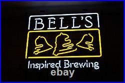 BELL'S Brewery Beer Neon Sign ORIGINAL