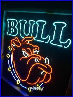 Lasvegas Neon Sign Gift Store Boutique Vintage Pub Porcelain Artwork Custom Beer