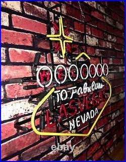 Lasvegas Store Gift Beer Custom Vintage Pub Decor Boutique Neon Signs