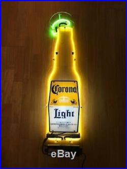 corona | Beer Neon Sign