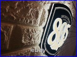 New Firestone Walker Brewing 805 LED 3D Light Lamp Neon Sign 17 Beer Logo Bar