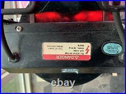 Vintage 1980s PBR Pabst Blue Ribbon Beer Neon Lighted Sign 22
